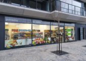 Praha 5 a Brno. Žabka otevřela další dvě prodejny