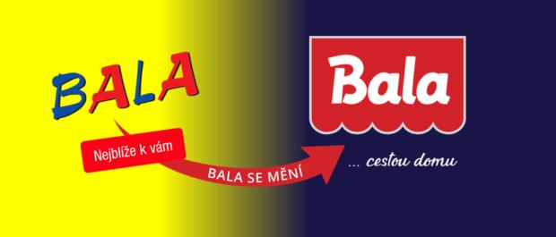 """Maloobchodní síť Bala změnila tvář, pro zákazníky je tu """"cestou domů"""""""