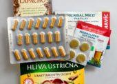 Zboží&Prodej 2/2020: Doplňky stravy se řídí sezonností