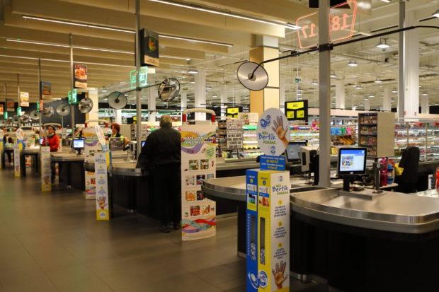SOCR ČR odmítá návrhy na zrušení nedělního prodeje