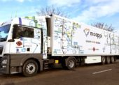 ESA logistika spolupracuje s charitativním projektem MAAPPI