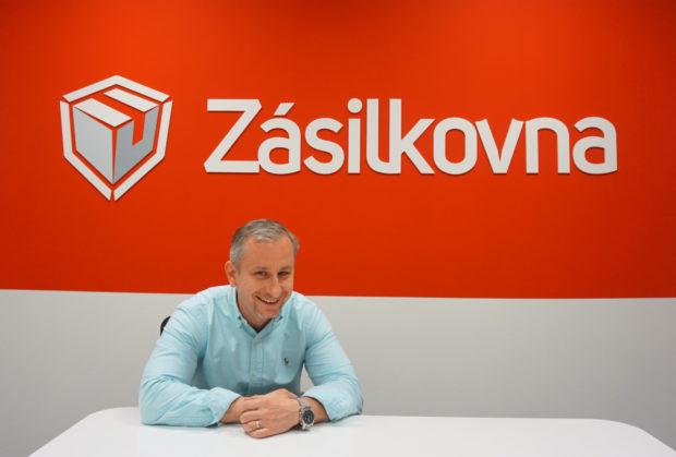 Daniel Tinz bude řídit zahraniční aktivity skupiny Packeta, která vlastní Zásilkovnu