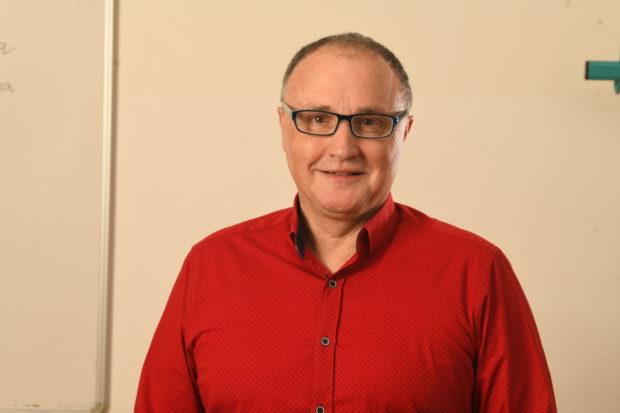 Jan Sůra, předseda představenstva a ředitel, Tempo, obchodní družstvo: Jdeme s kůží na trh