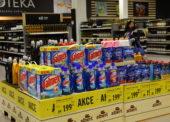 Zboží&Prodej 3/2020: Praní jede na tekuté vlně