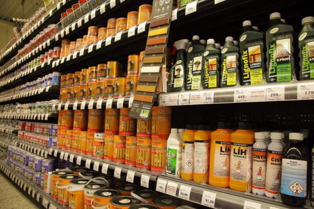 Zboží&Prodej 3/2020: Trh s barvami je přesycený