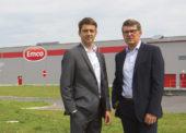 Martin Jahoda střídá svého otce ve vedení Emco
