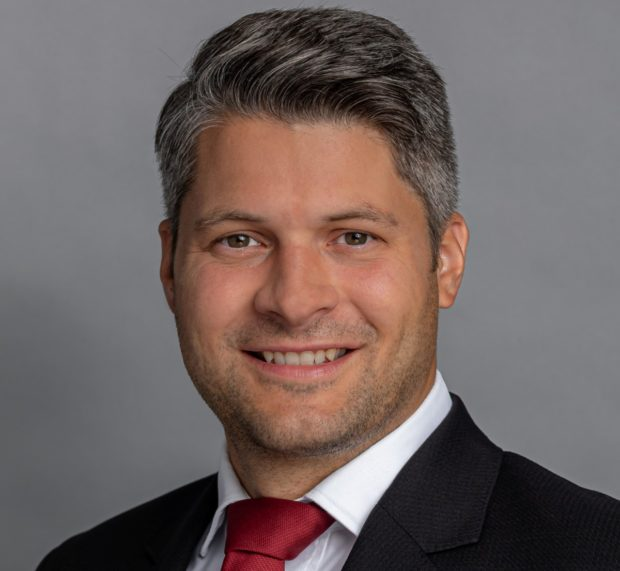 Jakub Štěpán se stal novým vedoucím oddělení oceňování nemovitostí v CBRE