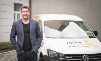 Tomáš Čupr: Nová on-line platforma sníží zdravotní rizika zákazníků i obchodníků