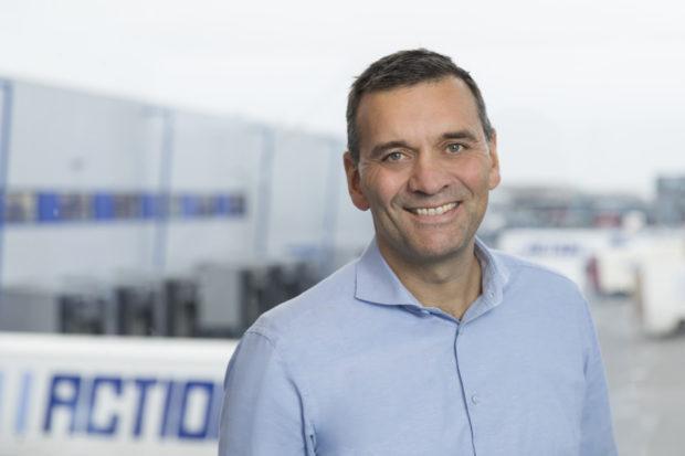 Sander van der Laan, CEO, Action: Každý má rád nízké ceny a překvapení
