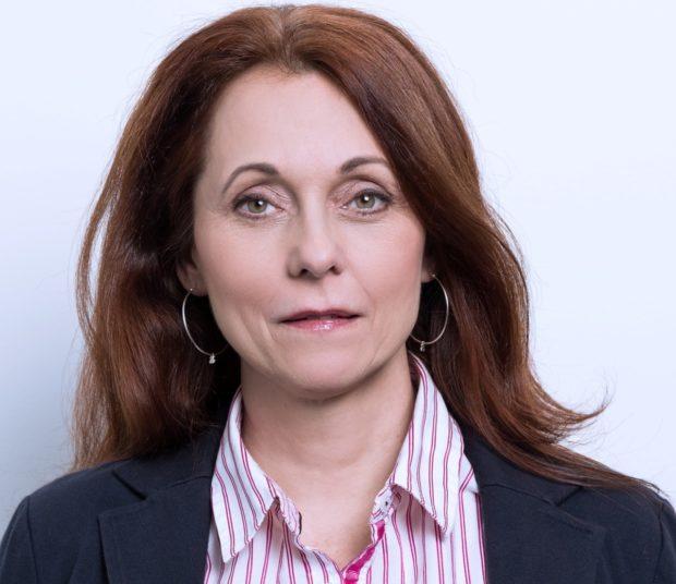 Bohumila Bennette jmenována generální ředitelkou CHEP pro střední Evropu