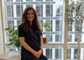 Petra Palánová (Flajtingrová), client business partner, retailer services, Nielsen:  Každá zkušenost vás posune dál