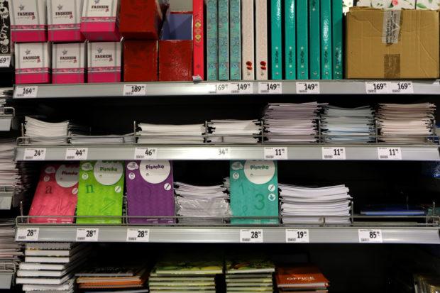 Zboží&Prodej 4/2020: Školní potřeby: Škola žádá pestrý design