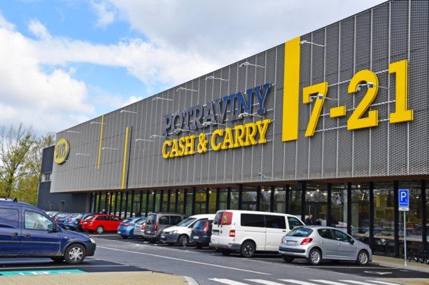 JIP východočeská otevřela novou prodejnu Cash & Carry v Ostravě