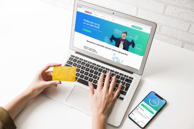 Zákazníci stále častěji volí on-line platební brány