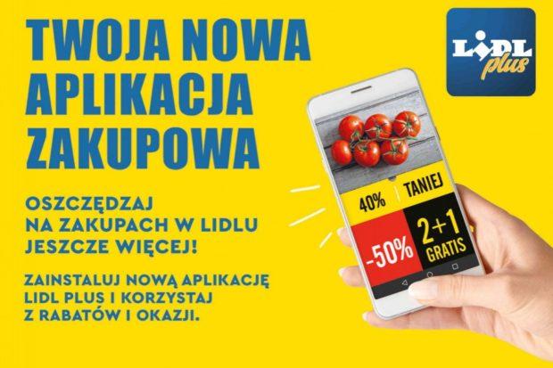 Polský Lidl připravuje on-line prodej potravin