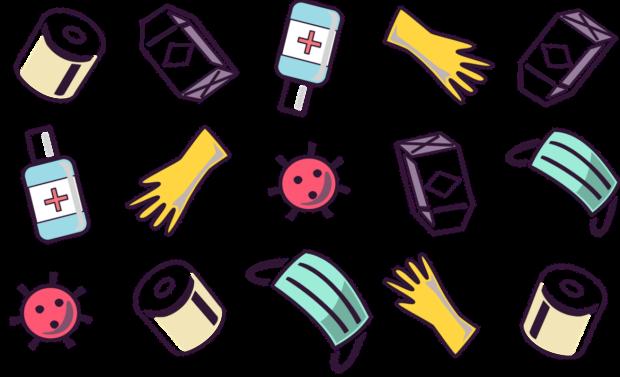 Pandemie koronaviru má vážné dopady i na firmy v segmentu in-store komunikace