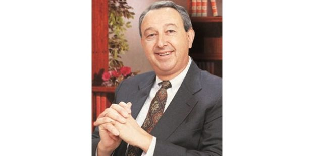 Brian Sharoff, prezident PLMA, zemřel v 77 letech