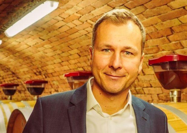 Richard Bartošek chce v United Brands zúročit i zkušenosti s tradičním trhem