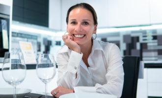 Andrea Štěpánová, marketingová ředitelka společnosti Asko-Nábytek: Marketing mi umožňuje realizovat se kreativně, obchodně i manažersky