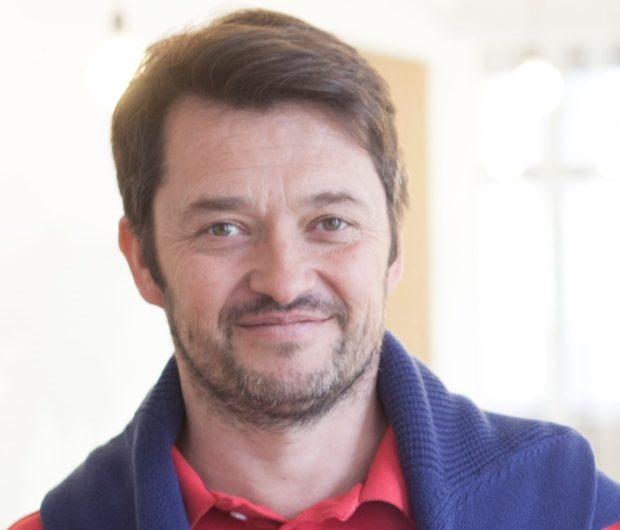 Emmanuel Chilaud povede výrobní závody Mondelēz v Česku