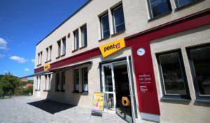 Rozvoj sítě prodejen PONT to go koronakrize nezastavila