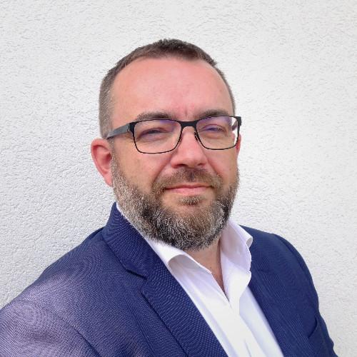 Martin Minář řídí dodavatelský řetězec společnosti Intersnack ve střední a východní Evropě