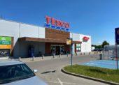 Tesco prodává obchody v Polsku dánské Salling Group