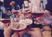 Spotřeba alkoholu mezi mladými lidmi v ČR za poslední roky klesla
