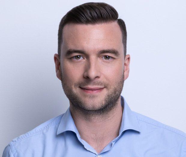 Frederic Rotrou je novým country leadem firmy CHEP pro ČR