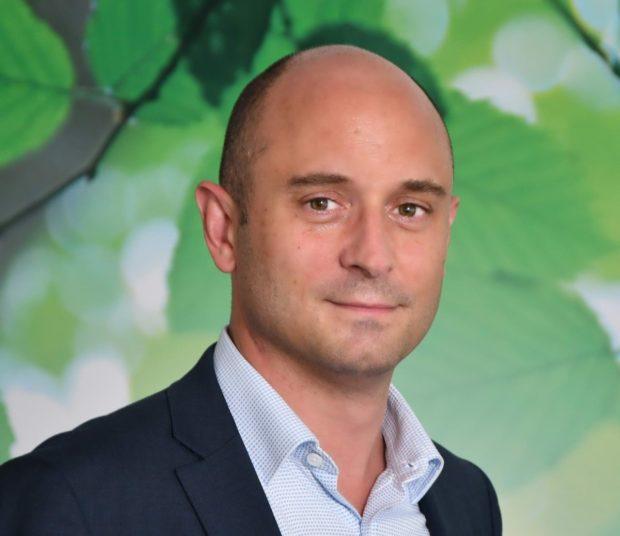 Guillaume Latourrette je ve firmě Tetra Pak ředitelem pro východní Evropu