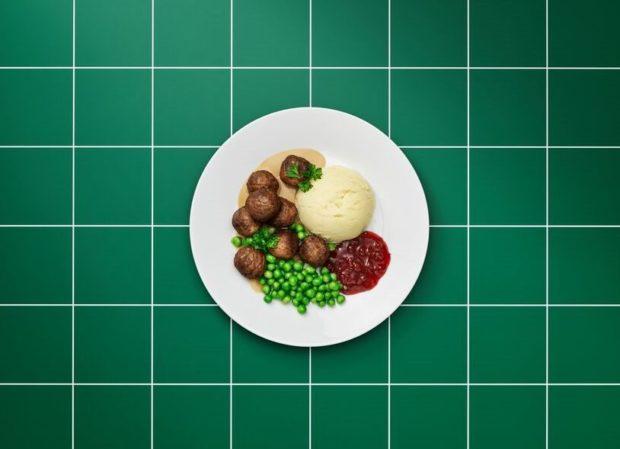 IKEA představuje bezmasou variantu populárních švédských kuliček