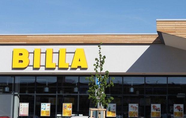Zaměstnanci v prodejnách opět s rouškami. Billa zavádí preventivní opatření