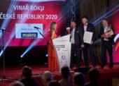 Soutěž Makro Vinař roku 2020 zná vítěze, prvenství získal Milan Sůkal z Nového Poddvorova
