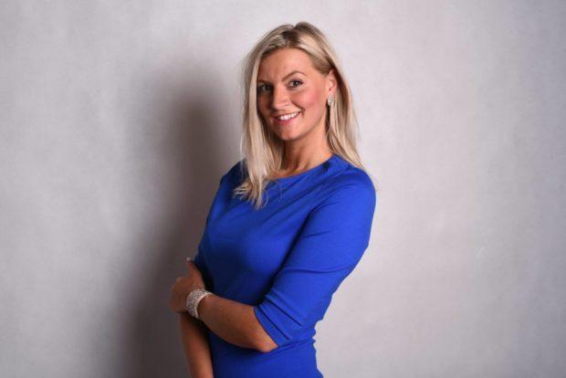 Dana Benešová je nově portfolio manažerkou v Arcona Capital