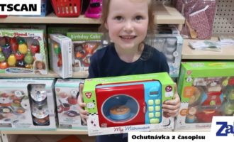 Zboží&Prodej 8/2020: U hraček rozhodnou Vánoce
