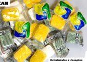 Zboží&Prodej 8/2020: Účinnou sílu přípravků na mytí nádobí musí doplnit příjemná vůně