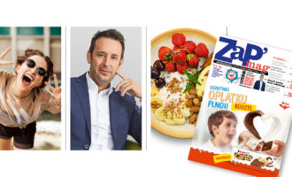 Zboží&Prodej 8/2020: Vítejte v novém retailu; Péče o zákaznickou zkušenost