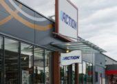 Action vstupuje na český trh, otevřel dvě nové prodejny