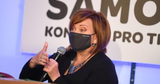 Kongres Samoška: Stravenkový paušál pod drobnohledem