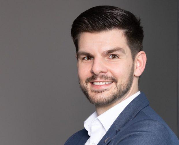 Mars má nového finančního ředitele pro střední Evropu