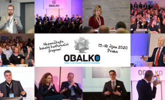 OBALKO: Kompletní program 8. ročníku českého a slovenského obalového kongresu odhalen