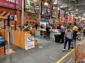 Hornbach nasadil v prodejně ve Velké Chuchli samoobslužné pokladny