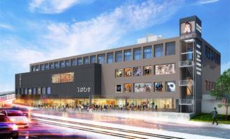 Rekonstrukce obchodního centra Řepy v Praze začíná