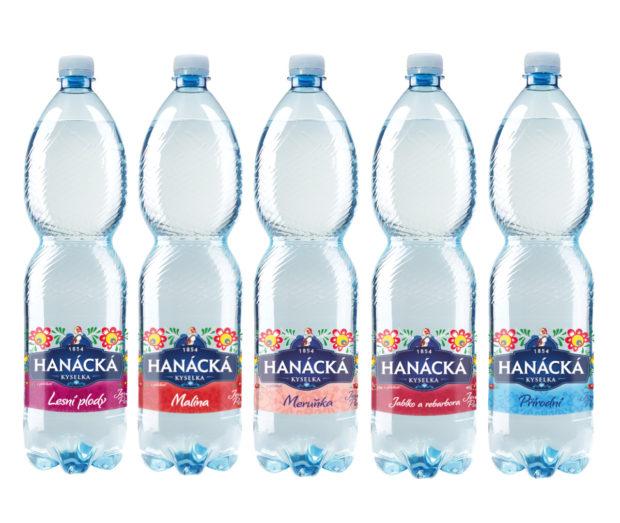 Mattoni 1873 pokračuje ve sjednocování barev PET lahví svých značek