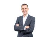 Andrew Peirson bude nově generálním ředitelem společnosti JLL pro ČR