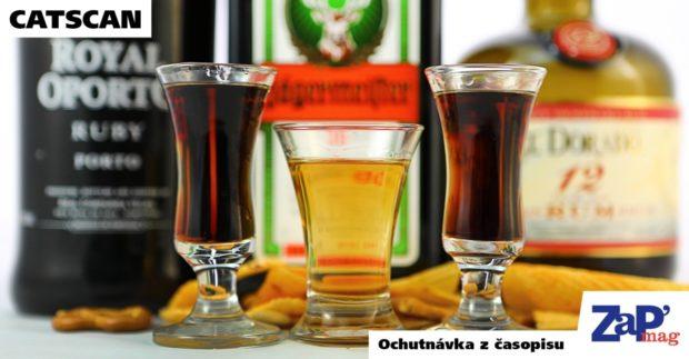 Zboží&Prodej 10/2020: Alkohol a víno podpořila domácí konzumace