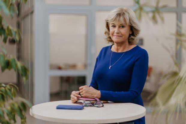 Milada Valášková, manažerka kvality a hygieny, Billa CZ: Houževnatost mi nedovolí povolit