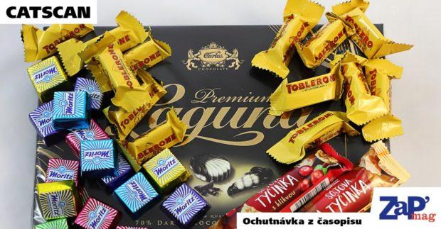 """Zboží&Prodej 10/2020: Cukrovinky zasáhly """"odpískané"""" Velikonoce"""