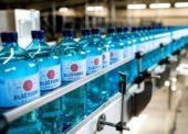 Kláštorná Kalcia využívá PET lahve z recyklovaného plastu