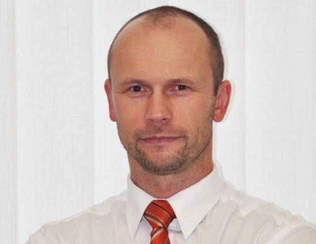 Petr Mlíka je projektovým manažerem společnosti PEK Group